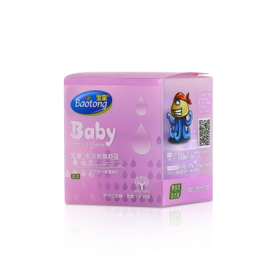 baby skin care product packaging-1