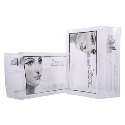Cosmetic packaging -21