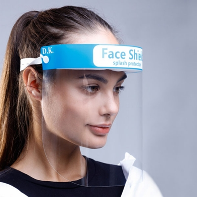 face shield for adults